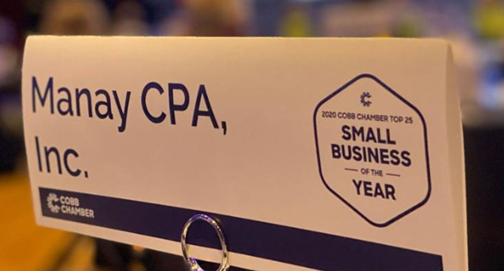 Career Opportunities in Manay CPA