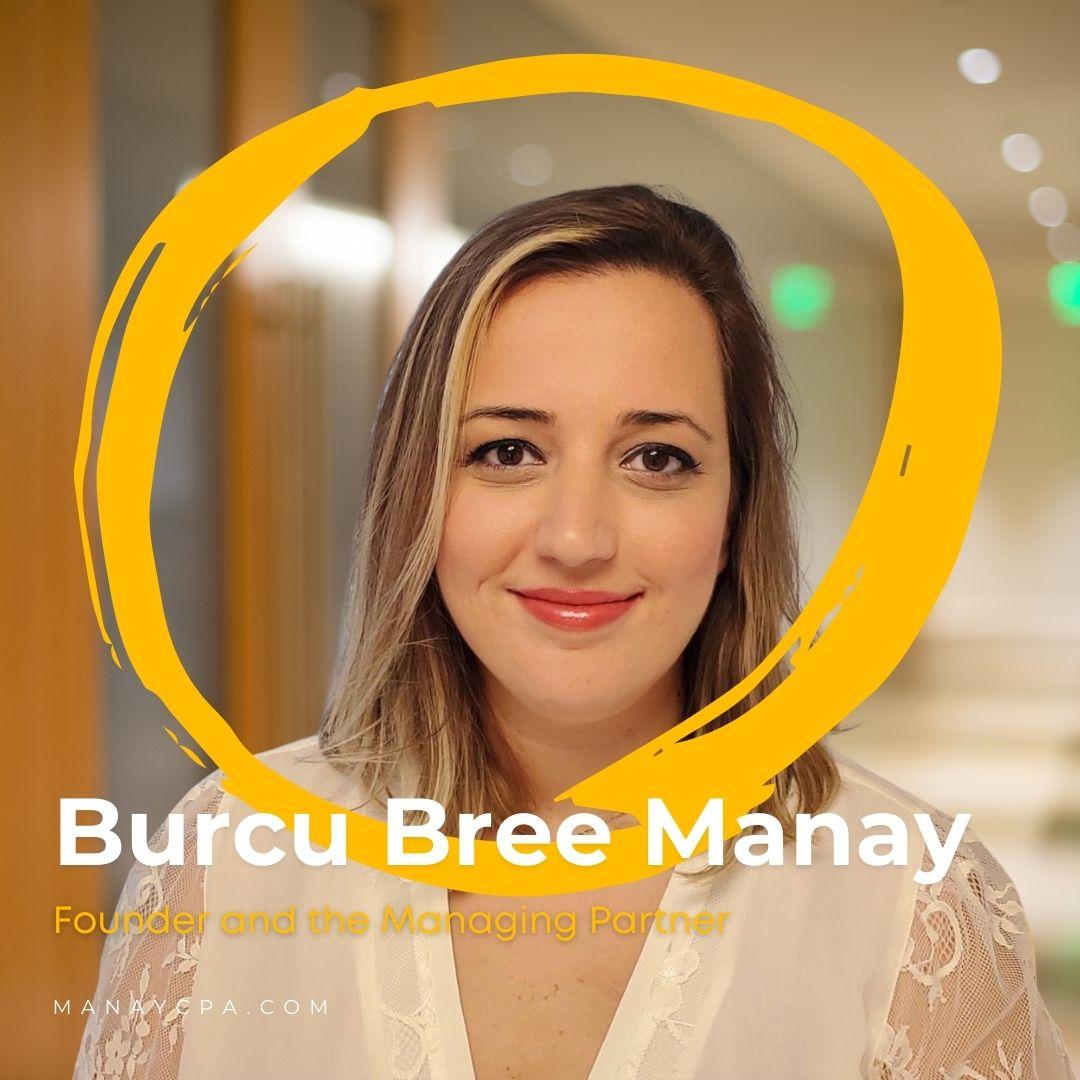 Burcu Bree Manay CPA