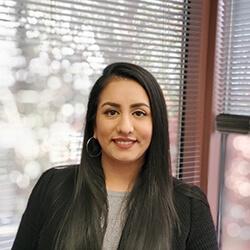 Fiorella Monteza- Senior Associate at Manay CPA